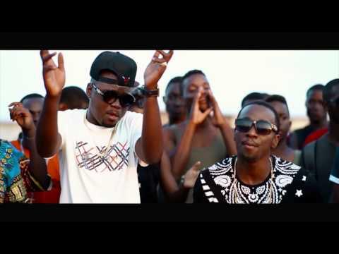 Ng Bling -Tchapi feat J- Rio (video officielle)
