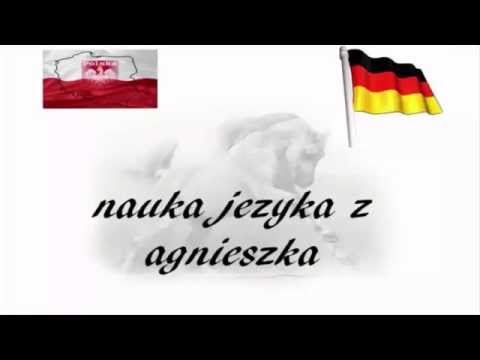 Nauka  Jezyka  Niemieckiego    -    Lekcja   79    -   Przymiotniki    2