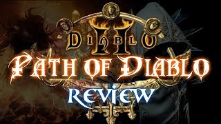 Path of Diablo - Mod Review - Diablo 2