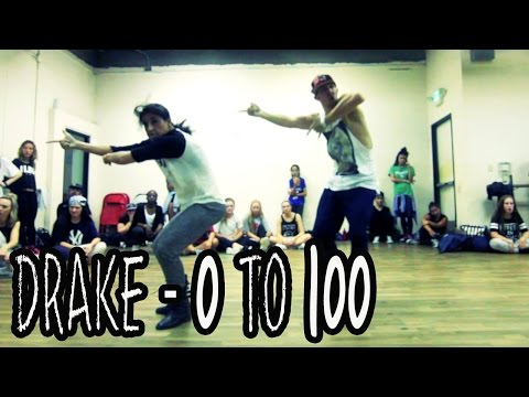 DRAKE - 0 To 100 Dance Video | MattSteffanina Choreography (...