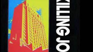 Watch Killing Joke Night Time video