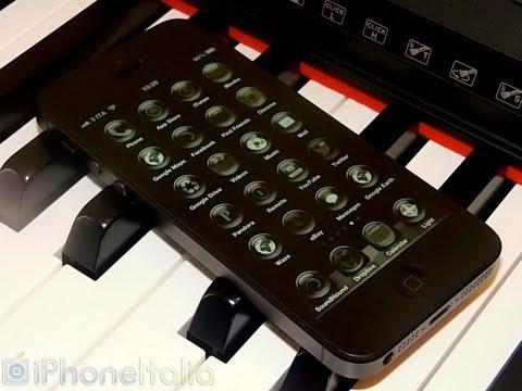 Black Orbs, il primo tema per iPhone che si installa anche senza jailbreak!