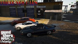 BUYING NEW CARS FOR THE SHOP | CRAZY GOOD DEAL | WILD SIDE RP