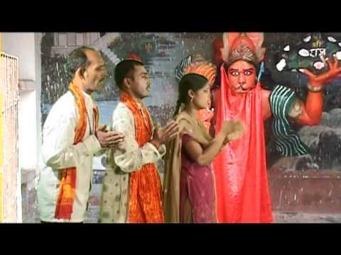 Bhojpuri Hanuman Bhajan - Anjani Ke Lal Bajrangbali video