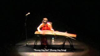 Meng Wang Live At Tmg Portugal 34 Guang Ling San 34 Guang Ling Song