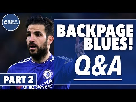 Who Do You Want To Win The League?   Back Page Blues Part 2
