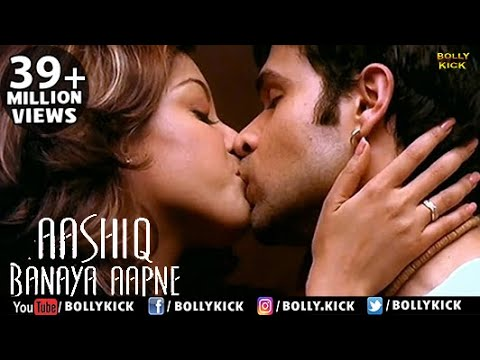 Aashiq Banaya Aapne -  Hindi Movies Full Movie | Emraan Hashmi | Sonu Sood | Tanushree Dutta | video