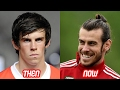 Lagu Gareth Bale Transformation Then And Now (Face & Body & Moth & Chin)  2017 NEW