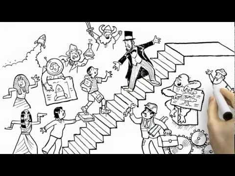Youtube three minute video explaining the common core state