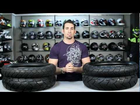 Metzeler Tourance & Tourance EXP Tires Review at RevZilla.com