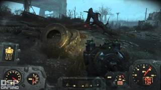 Fallout 4 Playthrough Pt173 Not A Welcome Return