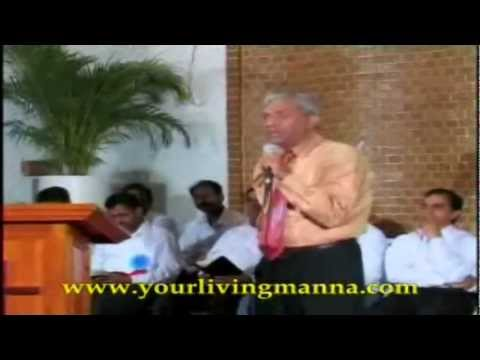 Malayalam Christian Sermon : Which way to Go