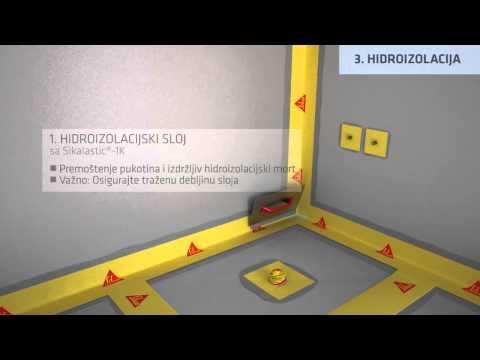 Sika sustavi za vlažne prostorije thumbnail