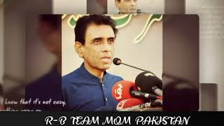 MQM Pakistan Official New Song