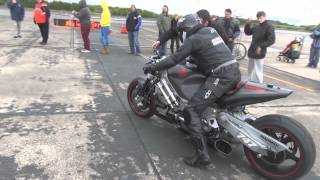 JET BIKE MADMAX ELVINGTON 2015
