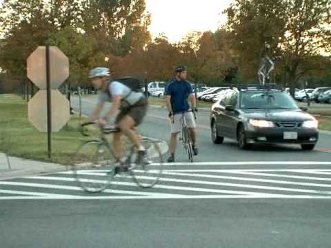 view LAB Essential Bicycling Skills (22 min) video