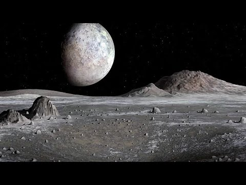 The Year of Pluto - A New Horizons Documentary | Video