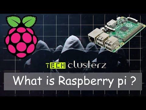 Raspberry Pi 001 - Introduction