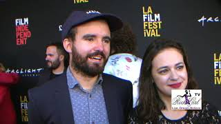 We The Coyotes Premiered at The LAFF -Part 1