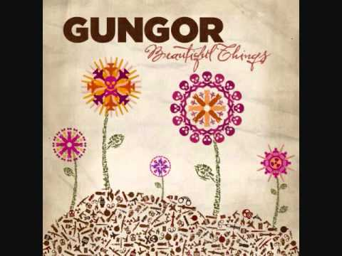 Gungor - Cannot Keep You
