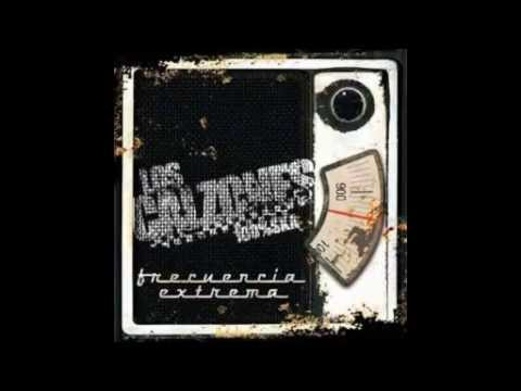 Los Calzones Rotos - Frecuencia Extrema (Album Completo)