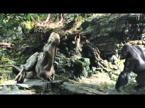 Tom Hiddleston To Star In King Kong Origin Movie 'Skull Island'