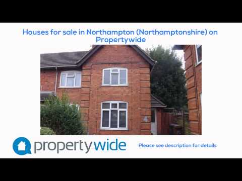 Houses for sale in Northampton (Northamptonshire) on Propertywide