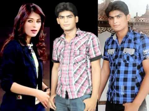 Meri Zindagi Ke Malik Meray Dil Pe Hath Rakh De