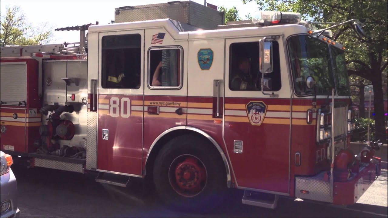 Fdny Ladder Fdny Engine 80 Fdny Ladder 28