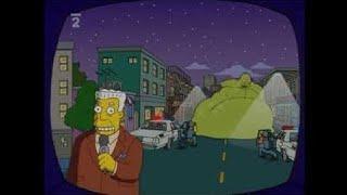 Simpsonovi 18x04 - Speciální Čarodějnický díl XVII [2/5] HD & Cartoon Movies