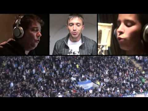 Canción de Edinson Cavani por Luca Sepe