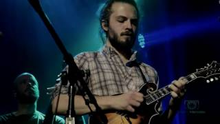 Watch Yonder Mountain String Band Ramblers Anthem video