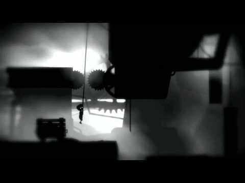 limbo walktrough capitulo 1-17 2/2