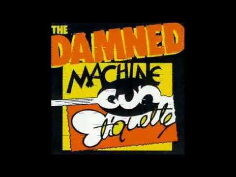 Damned - Noise Noise Noise