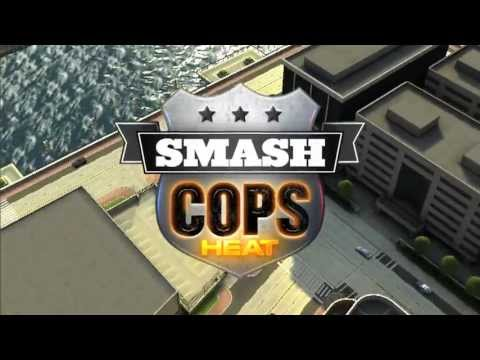 Download Lagu SMASH COPS HEAT by Hutch - Official Trailer MP3 Free