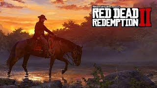 дата выхода Red Dead Redemption 2 на PC