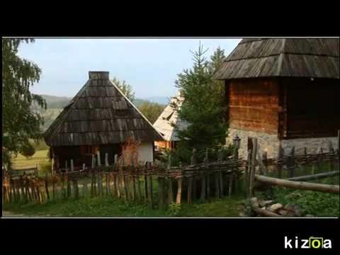 Folk Music Heritage in Serbia