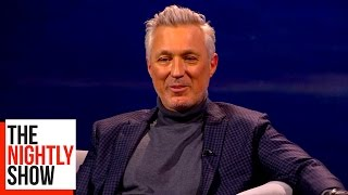 Martin Kemp's Beautiful Tribute to George Michael
