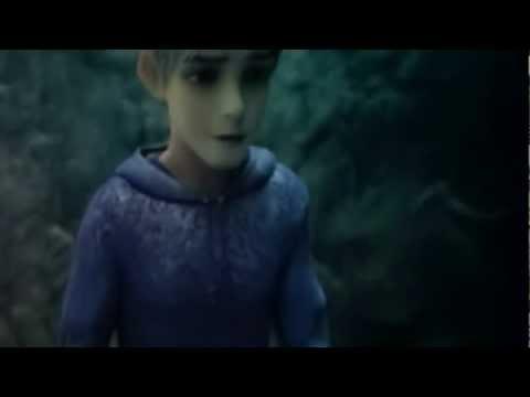 Jack Frost Scared Jack Frost Titanium Jack