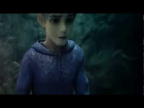 Jack Frost Scared Jack Frost y