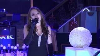 Bésame Mucho Live Version Anna Timofei אנה טימופיי