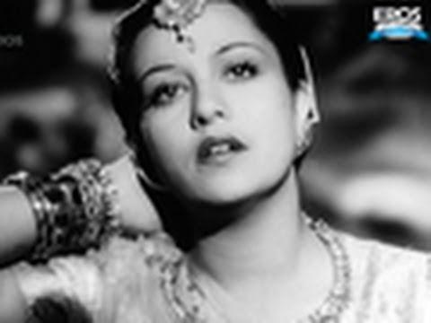 Naina Bhare Aiye (Video Song) - Humayun