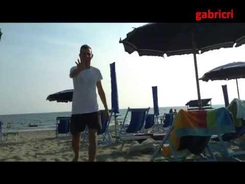 Soffro lo stress velvet youtube - Bagno paradiso marina di carrara ...