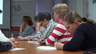 Szkolenie JPK - Urząd Skarbowy Ostrów Mazowiecka (12.12.2017)