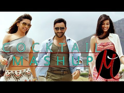 Cocktail Mashup_Mayank Tyagi