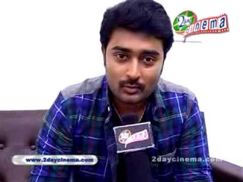 Kalyana Samayal Satham Actor Prasanna Interview