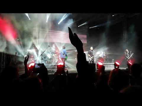 Ákos - Hazatalál Live (2019. 09. 14. Bátonyterenye)