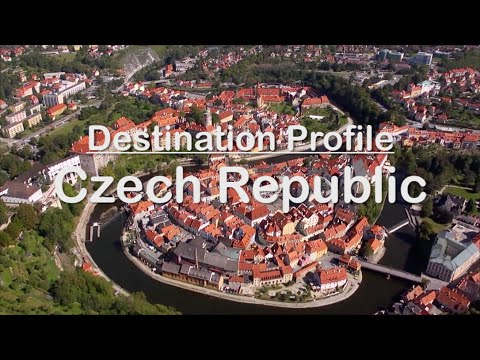 Destination Profile: Czech Republic