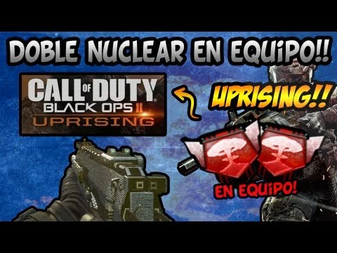 PS3 - Primera DOBLE NUCLEAR en Equipo Uprising | theViSnO