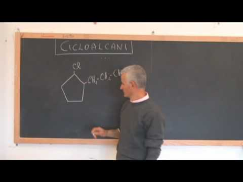Cicloalcani 2 di 2